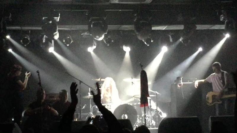 Сергей Бакс (Северо-Zапад) - Drum Solo