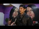 Harry Shum Jr of Shadow Hunters remembers Aaliyah at Debbie Reynolds Legacy