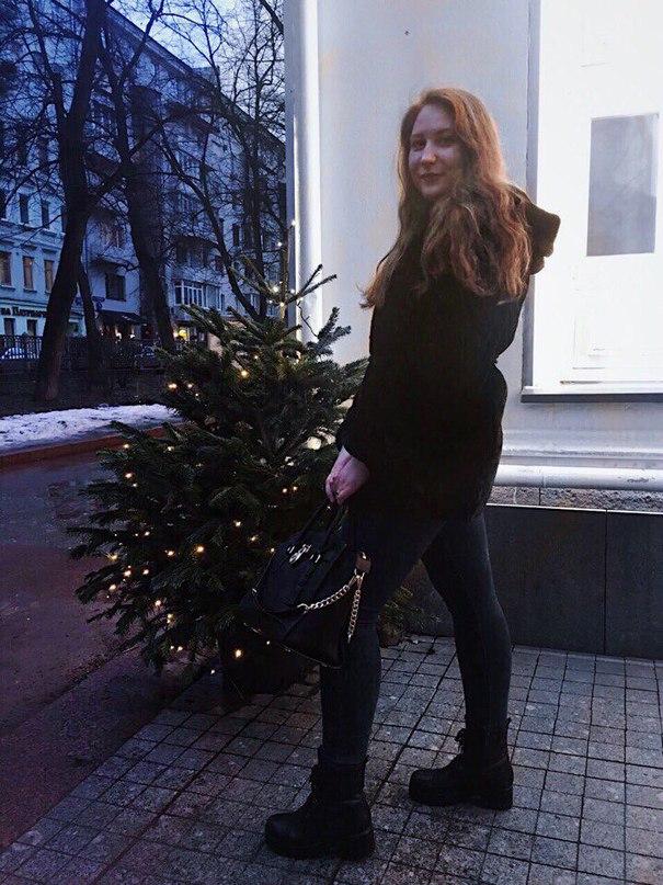 Ольга Кузнецова |