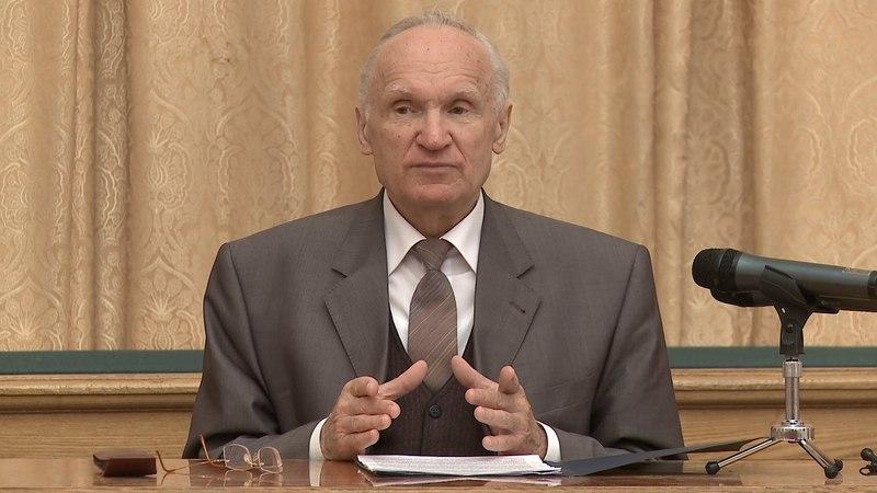 029.Что есть Церковь (МДА, 2012.05.04) — Осипов А.И.