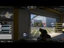 Counter strike Global Offensive эйс с дигла
