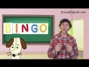 BINGO Classic Childrens Song