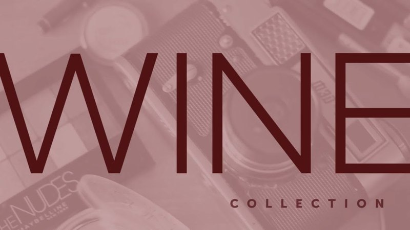 For Friends / Collection WINE / 24