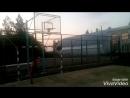 dunk on 3.10m