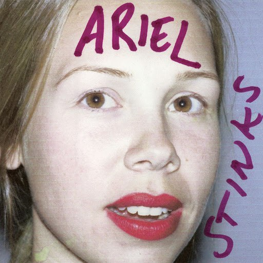 Ariel Pink альбом Ariel Rosenberg's Thrash and Burn: Pre