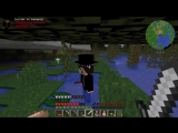HappyTown - LeTSPLaySHiK КОГДА СПЯТ ВАМПИРЫ #4 Холостяк - Minecraft