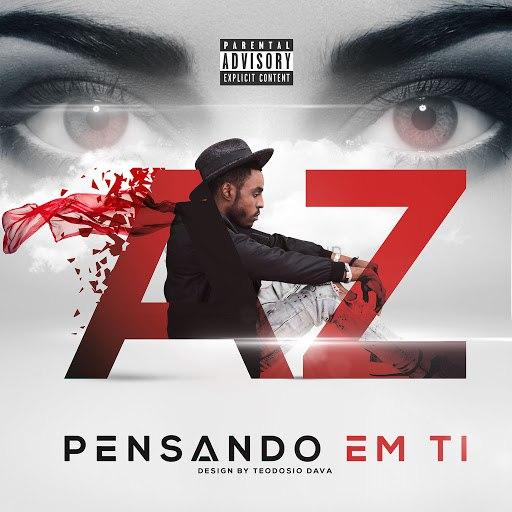 AZ альбом Pensando Em Ti