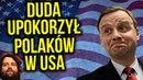 Prezydent Duda Obraził Polaków i Polonię w USA w tle Izrael - Komentator Polska Polonia Polak Polacy wideoprezentacje