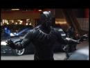 Фильм: 'Чёрная пантера' 2018,HD
