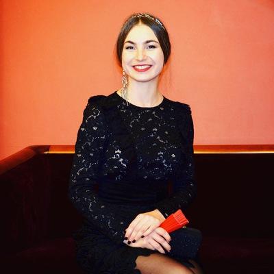 Екатерина Гумерова