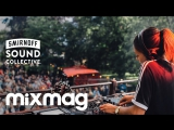 Deep House Presents: MONKI disco house set at the #SmirnoffHouse TRNSMT [DJ Live Set HD 1080]