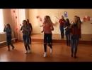танец 11 класса