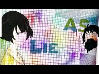 LieA5 by ANIK