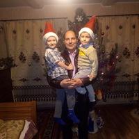 Анкета Nikolay Karataev
