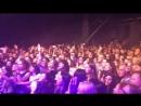 Фанаты Монатика поют песню на концерте Киев 1 июня 2018