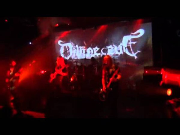 DIVINE EVE - Live at Los Angeles, CA. 01/14/2012 (live video)