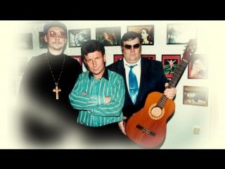 Александр Волокитин на 47-летии фотографа А.П.Лободы - КИРПИЧИКИ (Видеосъёмка 25.10.2003)
