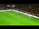 TSL 2011-12 _ Galatasaray VS Fenerbahçe _ 2nd Half _ HD 720p