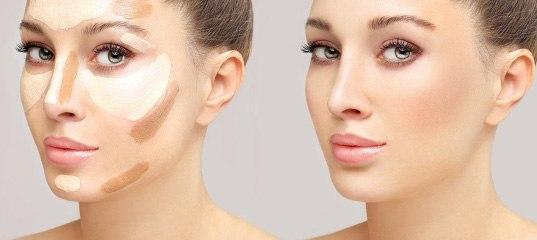 А если у вас впалые щеки и узкое лицо?
