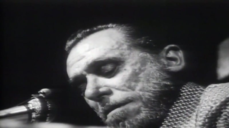 Charles Bukowski - Style