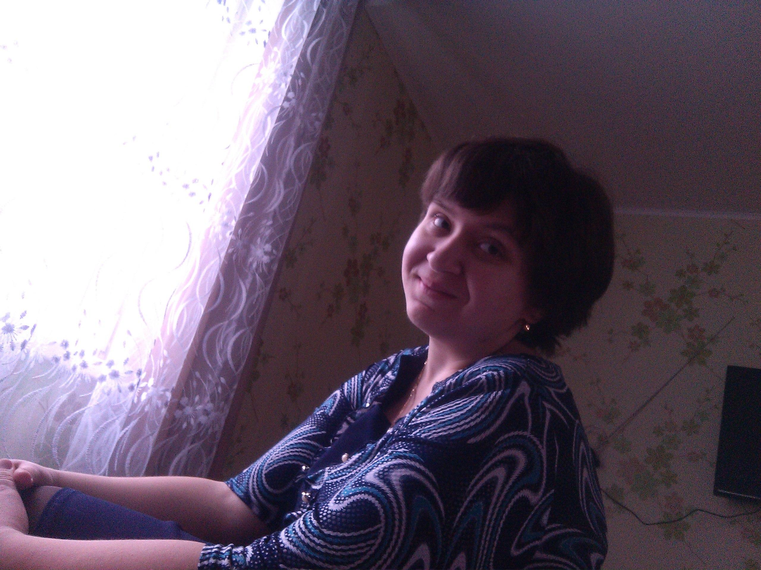 Nastya, 42, Davlekanovo