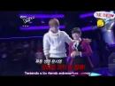 [Sub Esp] Yang Yoseob (BEAST) - Voice Kids EP 1 (Yoon Siyoung cut)