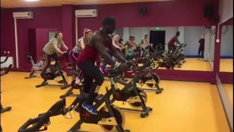 Modo Gym