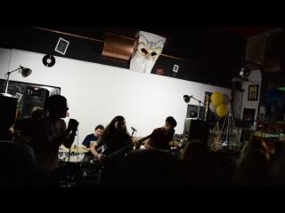 Bird Bone — My Favourite Part (Live, Yaroslavl)