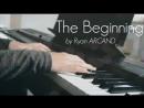 Ryan Arcand The beginning Original Sound