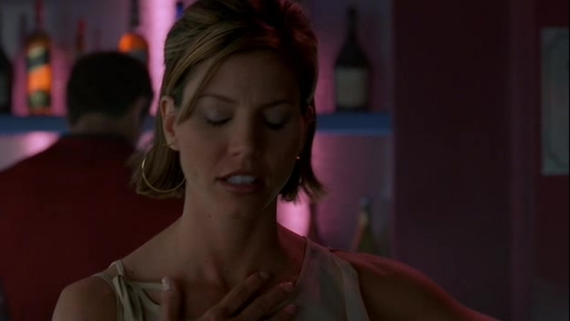 Season 2 (2000) Angel S02E18 - Dead End [Ukr,Eng] DVDRip [Hurtom]