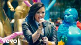 Demi Lovato - Really Don't Care (Behind The Scenes) ft. Cher Lloyd