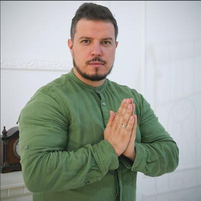 Дмитрий Лакшми