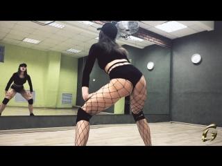 Genesis Dance Twerk Video   Twerk Tyumen   Тверк Тюмень  