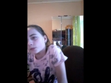 Анжела Казакова - Live