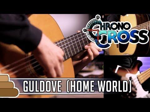 Yasunori Mitsuda - Guldove (Home World) [Chrono Cross]
