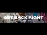 Lecrae x Zaytoven - Get Back Right (Promo)
