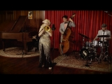 The Final Countdown - Europe (Vintage Cabaret Cover) ft. Gunhild Carling.mp4