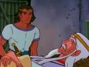 Les Mystérieuses Cités d´Or (1982) S01E31 Le Vilage du Nouveau Soleil