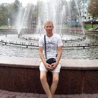 Анкета Олег Лепинских