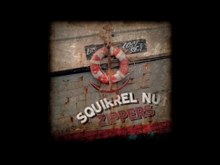 12-2-Blue Angel - Squirrel Nut Zippers (Lost at the sea, 2009) 720
