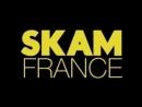 SKAM FRANCE 1x5 [RUS SUB]