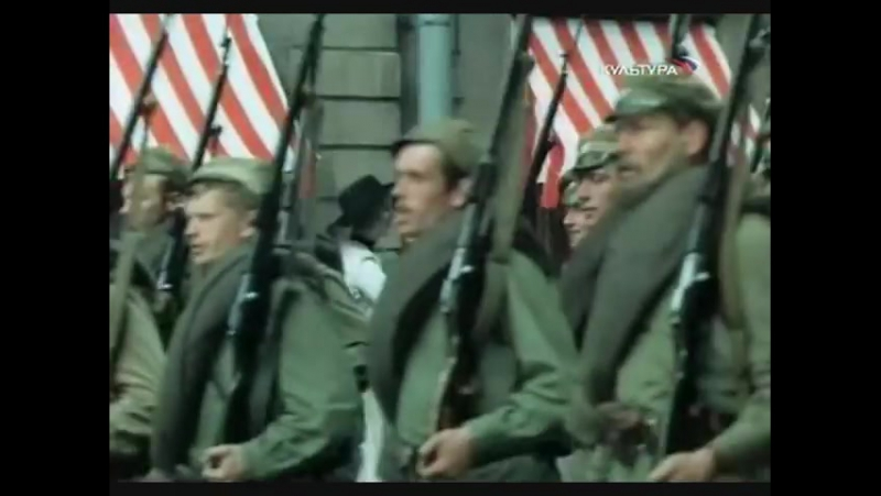 Солдатушки, бравы ребятушки из т/ф