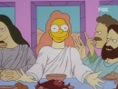 Los Simpsons (13x06) Lisa budista