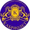 """Конные прогулки Ярославль.КСК""""Кабриолет"""""""