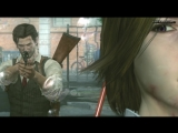 The Evil Within - Joseph Oda Death