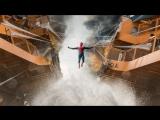 Человек-Паук Возвращение домой - Русский Трейлер (2017)