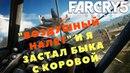Far Cry 5 ВОЗДУШНЫЙ НАЛЕТ И Я ЗАСТАЛ БЫКА С КОРОВОЙ ПРОХОЖДЕНИЕ ИГРЫ 11