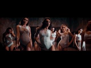 Female Dancehall & Pole Choreography by Daria Moroz   Spice - Go Go