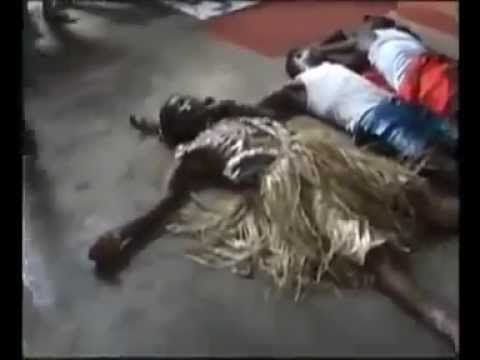 Man of God vs Witch doctors