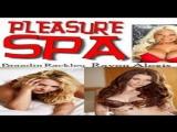 2013 Jim Wynorski Pleasure Spa – Cindy Lucas, Brandin Rackley, Frankie Cullen